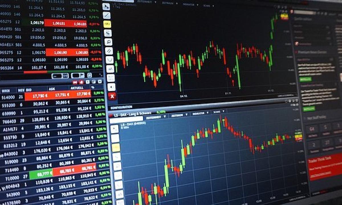 piattaforma di trading crittografico istituzionale