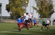 Coppa Lazio U16   Ottavi   Grifone Monteverde - Romulea 2-0