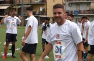 """Scalo in Serie D, Albanesi: """"Coronamento di tre anni di lavoro"""""""