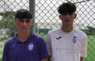 Ostiamare, Racaniello e Perrotta commenta la vittoria sul Fonte