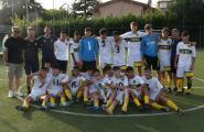 Coppa Lazio | Under 15 | Urbetevere - Tor Tre Teste 2-1