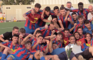 Coppa Lazio | Under 19 | Fonte Meravigliosa - Vigor Perconti 2-4