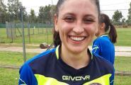 Anastasia Bagaglini