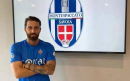 Montespaccato Savoia, arriva il veterano Eugenio Giannetti