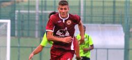 Clamoroso Montevarchi - Sabelli: l'affare salta. Il centrocampista torna a Roma