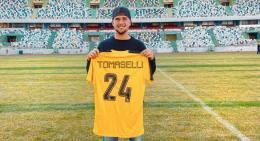 """Tomaselli e il Portogallo: """"Qui ottimo calcio, mi piace come viene vissuto"""""""