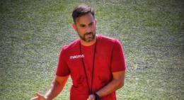 La Romulea cambia: Andrea Rubenni prende il posto di Ligori