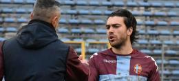 Il Rieti riabbraccia Montesi: il difensore torna amarantoceleste