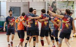 Marino centra l'obiettivo: Ronsini &co. volano in Serie B