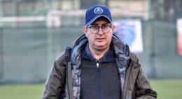 """Ostiense, Massimo De Luca """"Gruppo unito,  puntiamo a confermarlo"""""""