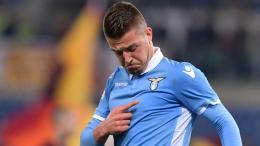 Lazio campione d'Italia!