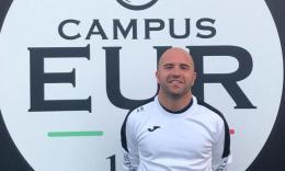 """Campus Eur, Bimonte: """"I ragazzi mi hanno sorpreso"""""""
