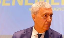 Riforma, vincolo e lavoro sportivo: Cosimo Sibilia tuona