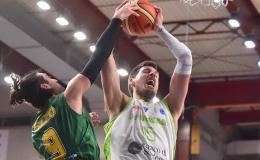 A2- Eurobasket, Magro completa il gruppo dei lunghi