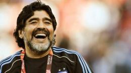 """Italo Cucci """"Maradona era un segno di vita"""""""