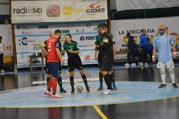 Il Ciampino supera la Lazio nel recupero di campionato