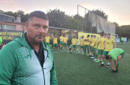 """Casal Barriera, Melis: """"Spero che la stagione si possa concludere"""""""