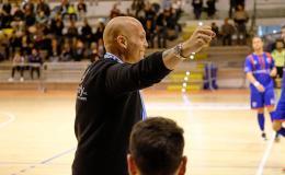 L'Ecocity Futsal Cisterna domani in campo ad Acerra