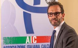 Calcagno è il nuovo presidente AIC: Gama e Biondini i vice