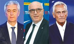 Il ritorno di Tavecchio: come cambia la corsa alla FIGC