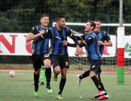 """Di Renzo esalta il Latina: """"Il gol? Una liberazione per tutta la squadra"""""""