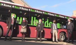 Trasporti sempre più green: in arrivo 100 bus ibridi