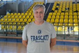 """Frascati, Orazio Speranza: """"Qui l'ambiente che immaginavo"""""""