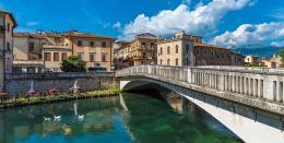 Vivibilità nelle città italiane: Rieti la migliore delle laziali
