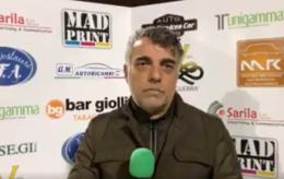 """Pro Calcio, Santolamazza: """"Il gruppo è unito, stiamo lavorando bene"""""""