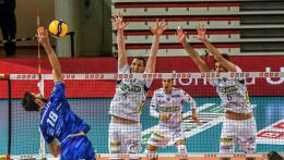 """La Top Volley cede a Padova, Randazzo: """"Tanto lavoro da fare"""""""