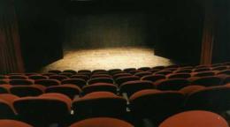 Cinema, teatro ed associazioni culturali: in arrivo 7 milioni dalla Regione