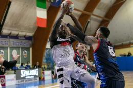 A2- Eurobasket ko di un soffio: Ferrara vince di un punto