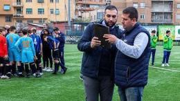 """Spes Artiglio, Maragliulo: """"Non lasciamo i ragazzi per strada"""""""