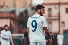 """Diego Gambale: """"La salute viene prima di tutto"""""""