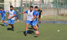 """Unipomezia, Palermo: """"Fisicamente sto bene, qui ci alleniamo sempre al top"""""""