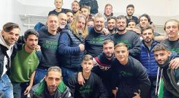"""Mirko Frezza, dalla strada al sociale passando per il cinema: """"L'amore mi ha salvato"""""""