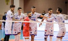 """Superlega- Cisterna cede a Piacenza. Cavaccini: """"Nessuna scossa"""""""