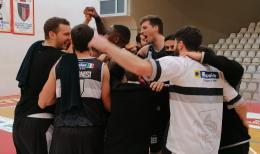 A2- Eurobasket, primo colpo esterno: battuta Ravenna col cuore