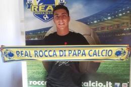 """Real Rocca di Papa, Marchetti: """"Ora dimostriamo che squadra siamo veramente"""""""