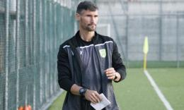 """Pro Calcio, Di Luigi: """"Dai ragazzi professionalità e entusiasmo"""""""