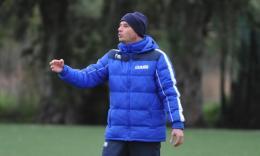"""Carso, Rossi: """"Ripresa? Cercheremo di farci trovare pronti"""""""