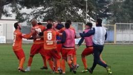 Aprilia, successo di misura: Porto Sant'Elpidio battuto