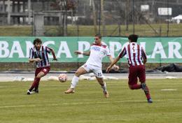 Rieti: Galvanio piega l'Atletico Terme Fiuggi
