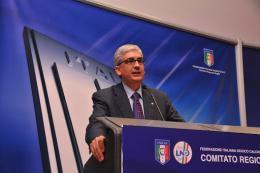 """Vito Tisci: """"Le finali nazionali un grande segnale di speranza"""""""