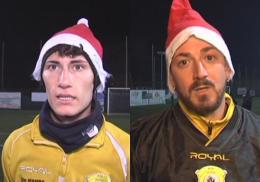 """Borgo San Martino, Angelucci e Esposito: """"Faremo un grande campionato"""""""