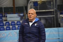 """Lazio, Mannino: """"Ritrovato stesso ambiente, molto lavoro da fare"""""""