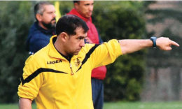 """Aurelianticaurelio, Scanu: """"Torniamo in campo solo per il gusto di giocare"""""""