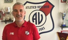 """Atletico Vescovio, Lo Monaco: """"Restare uniti adesso farà la differenza"""""""