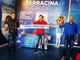 Terracina, altra new entry: settore giovanile a Pio Musilli