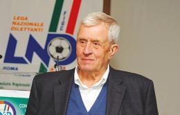 Elezioni CR Lazio: Melchiorre Zarelli confermato presidente
